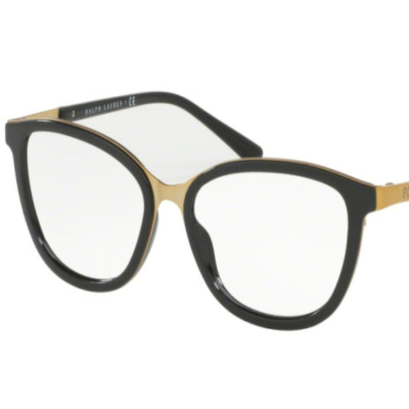 af4f3f038ea2 POLO Accessories   Nwt Ph 1166 9169 Matte Pale Gold Eyeglasses ...